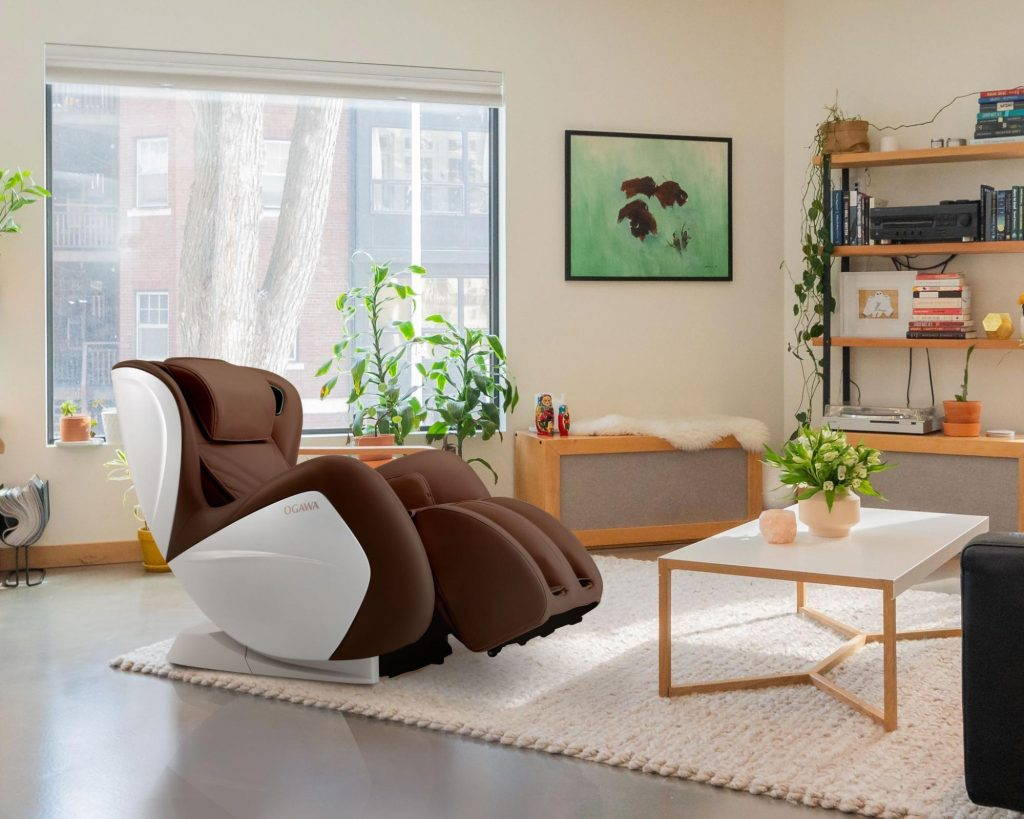 innovative home appliances - OGAWA Genix