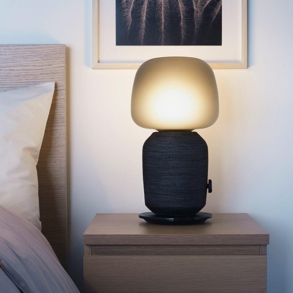 innovative home appliances - IKEA Symfonisk