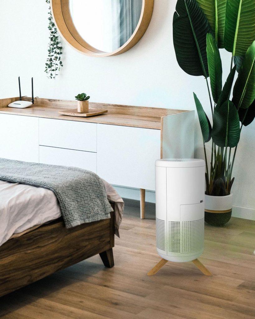 innovative home appliances - OGAWA Airify