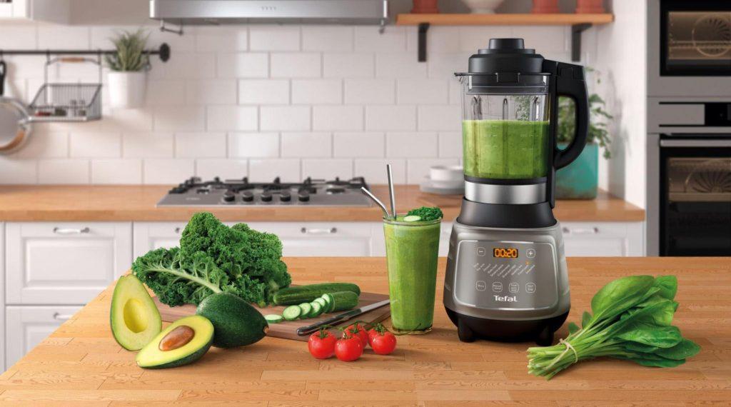 innovative home appliances - Tefal Dynamix