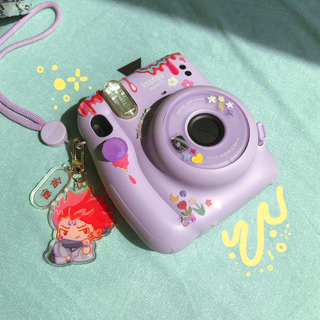 instant cameras singapore - Fujifilm Instax Mini 11