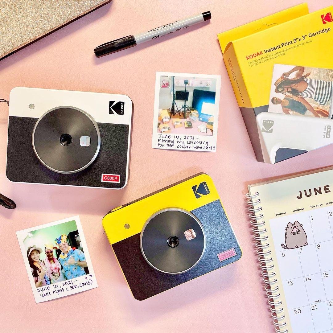 Kodak Mini Shot 3