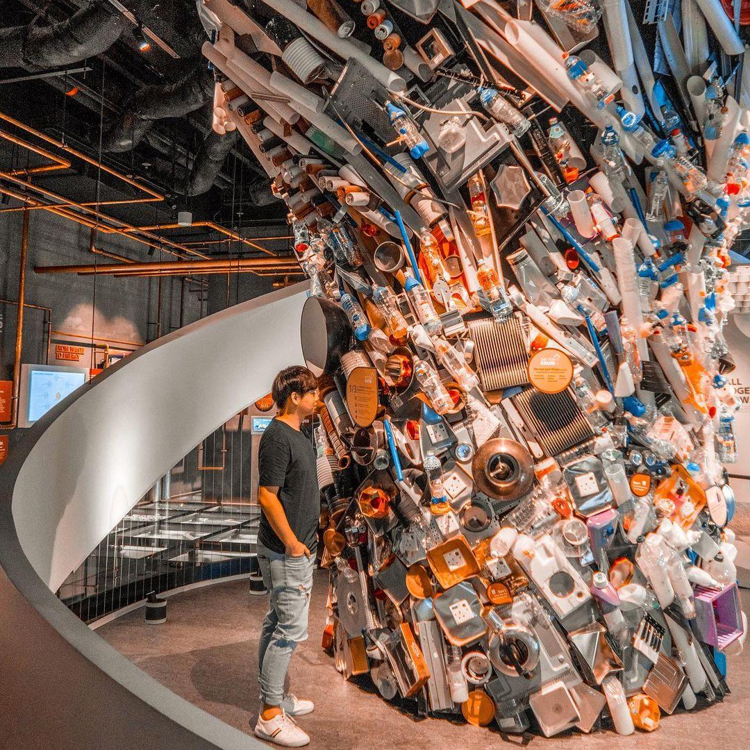 marina barrage - Sustainable Singapore Gallery
