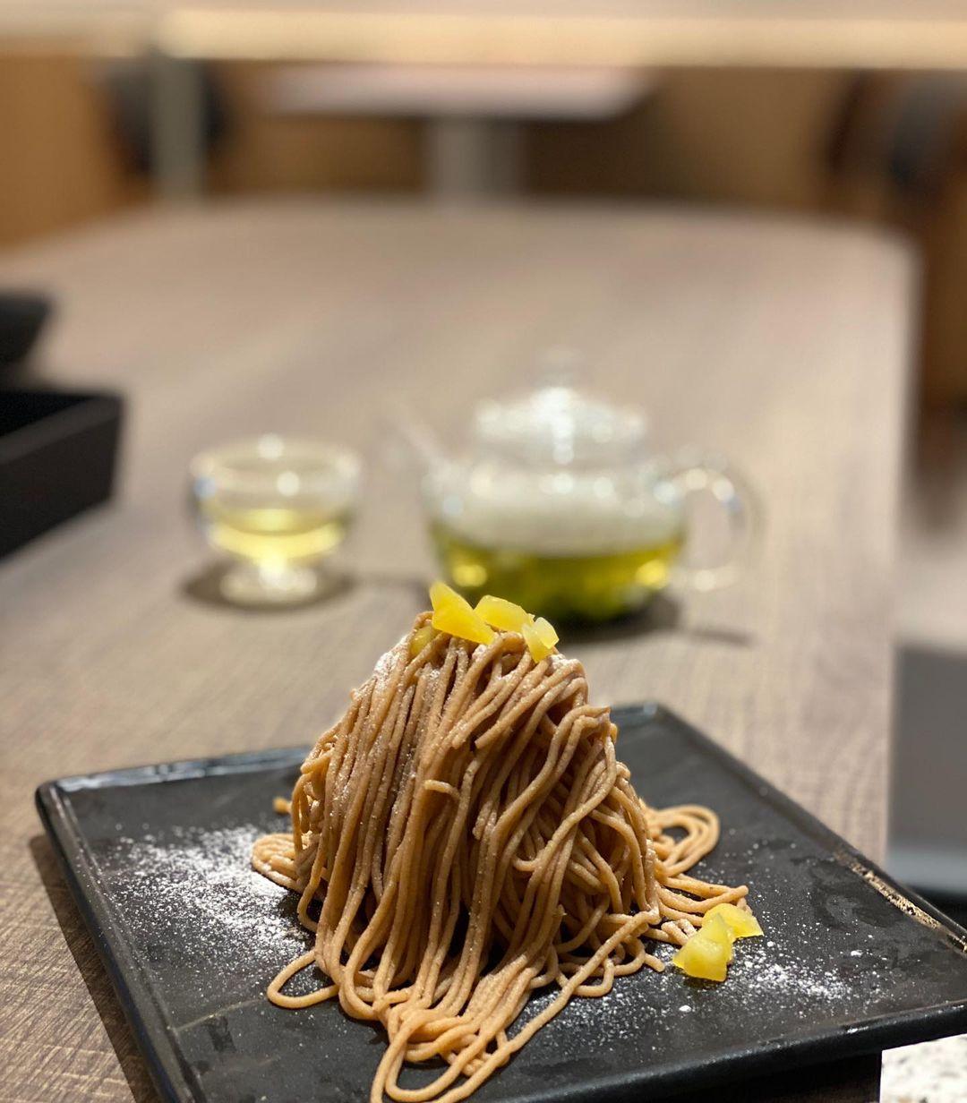 Cafe Kuriko