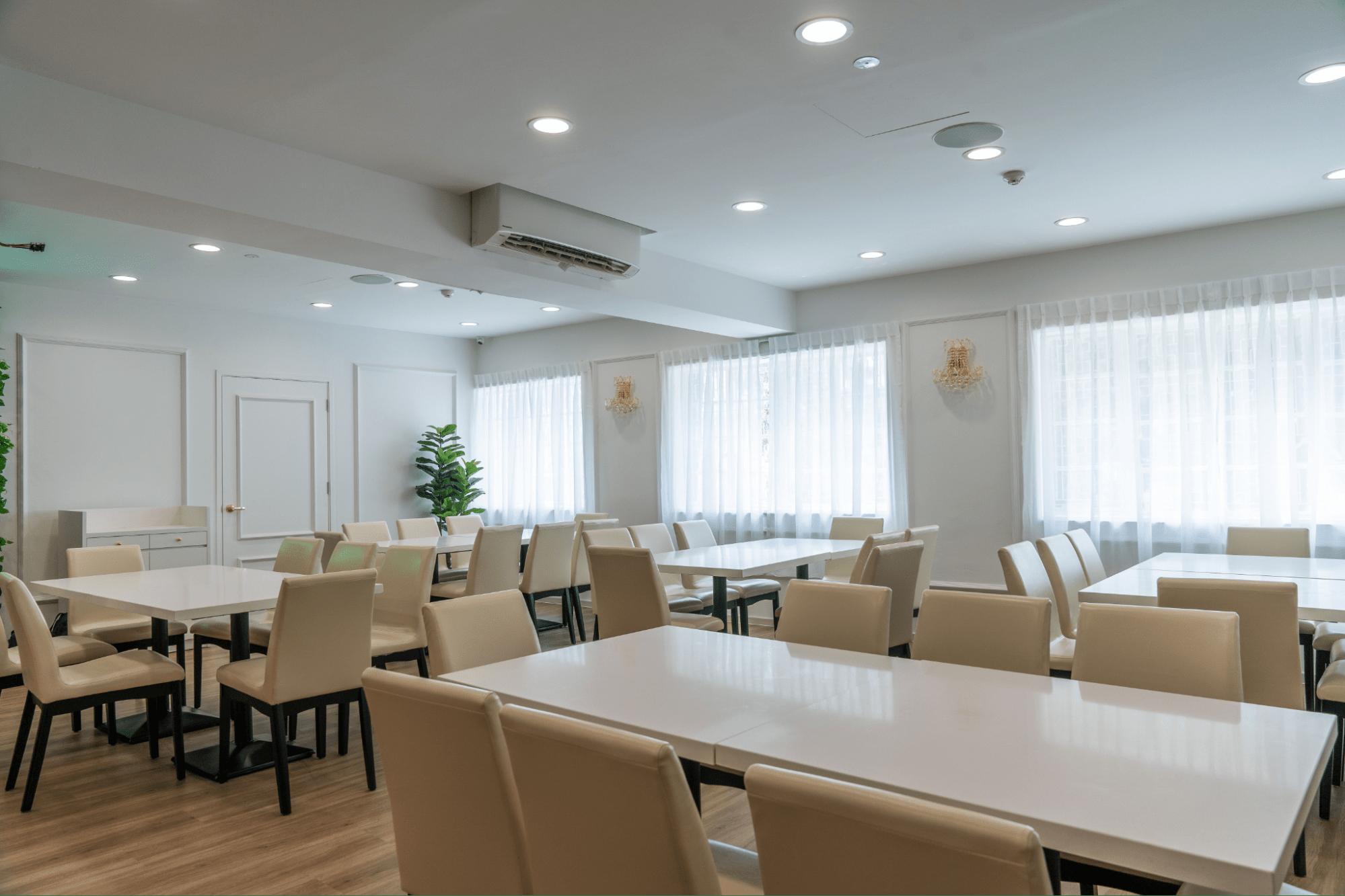 Mr Biryani Chander Road - new cafes and restaurants august 2021