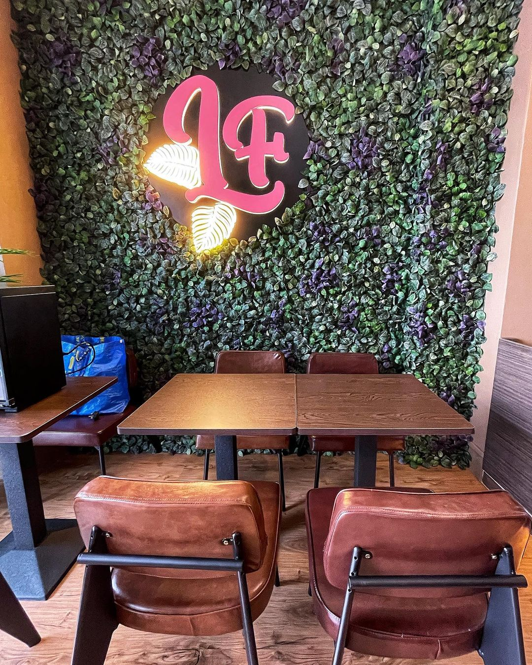 Lola Faye Café - new cafes and restaurants august 2021