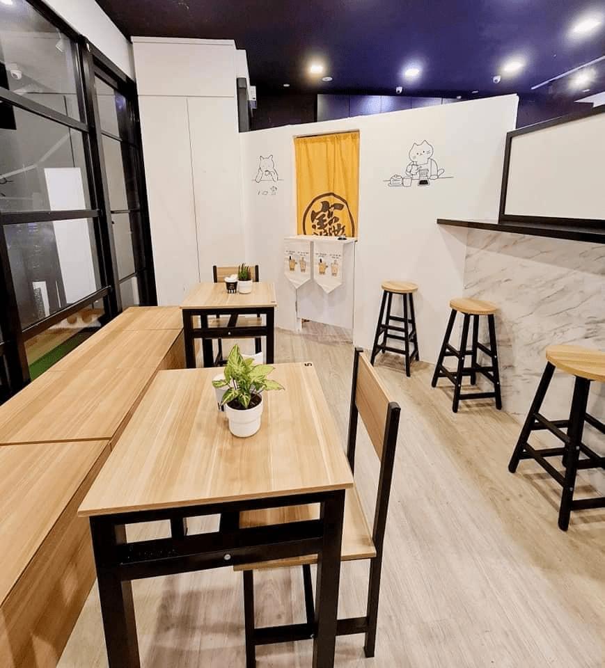 Tearuk Dessert Bar - new cafes and restaurants august 2021