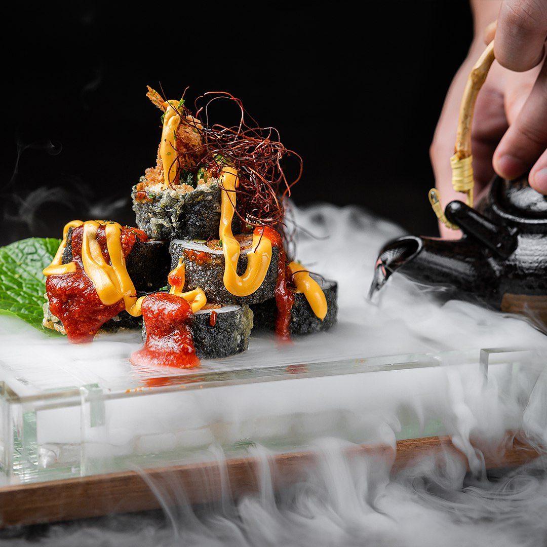 Chura Sushi Bar
