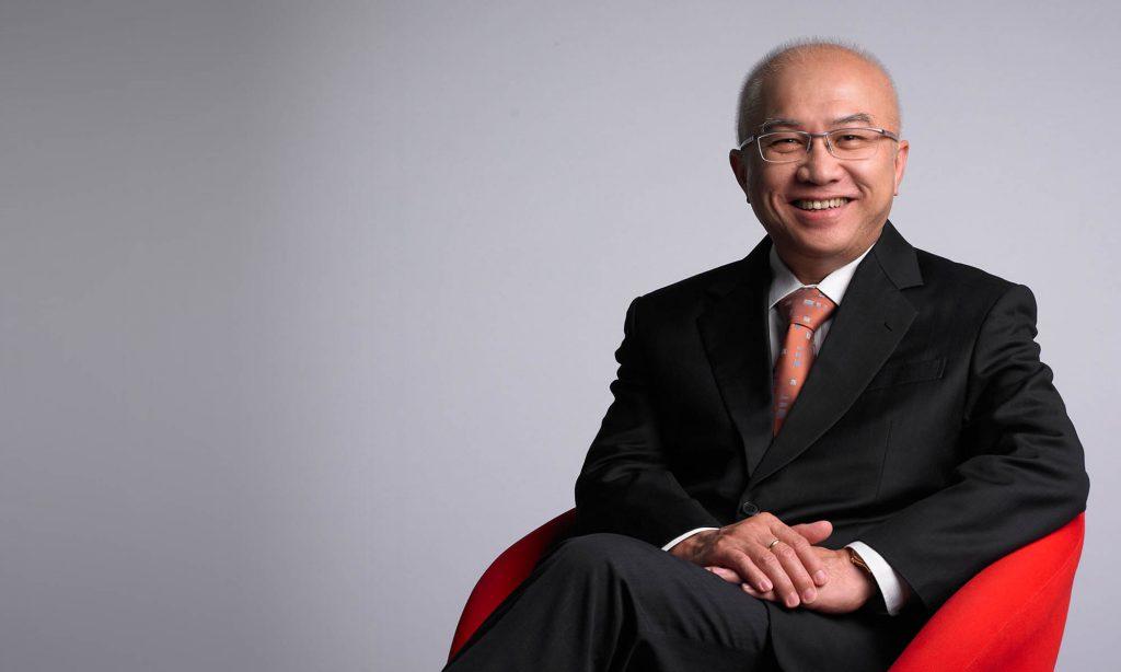 Sungei Road Thieves' Market - Pang Lim, Founder Koufu