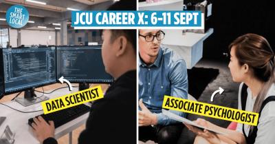 jcu career x - cover image