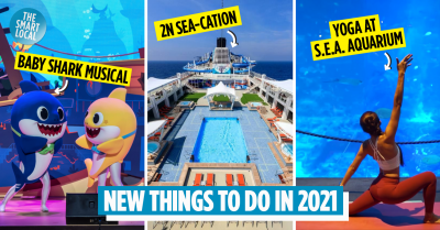 Klook New Things To Do In 2021