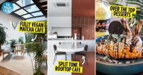20 New Cafes & Restaurants In August 2021 - Swee Choon Tampines, Smoked Ice Cream & Charred Prawn Mee