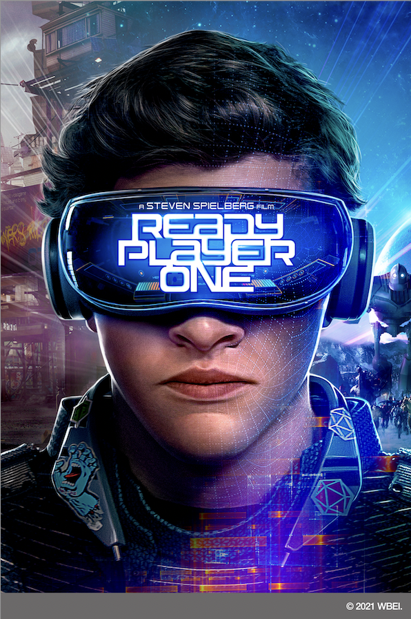 ArtScience Museum - Ready Player One