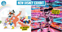 Disney's Mickey Mouse-Themed Exhibit Is Coming To SG, Perfect For All Those Who Miss Disneyland