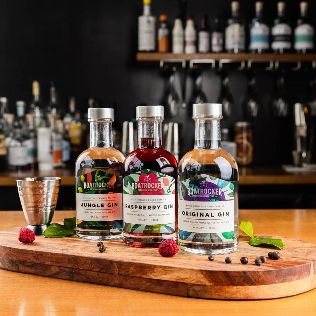 FairPrice Australia Fair - Boatrocker Gin