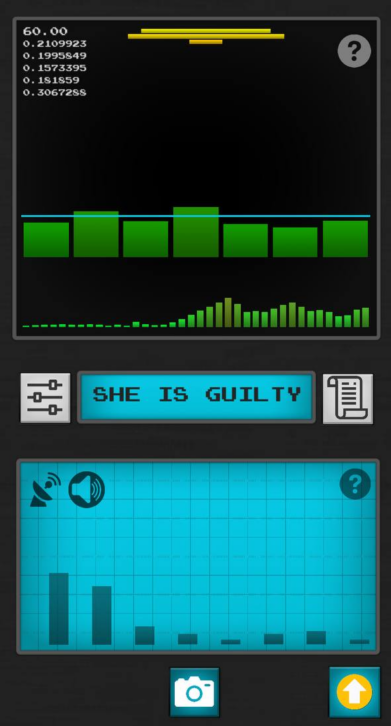 ghost hunting - guilty