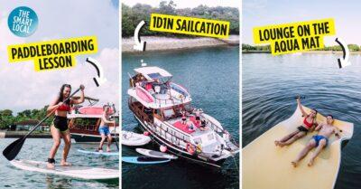 HK Junk Boat - cover image