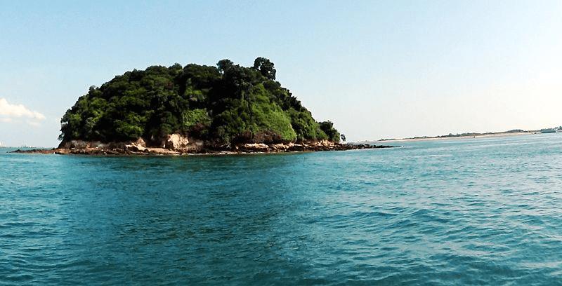 sg islands - jong