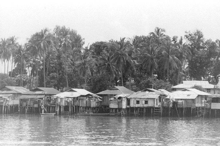 sg islands - seking