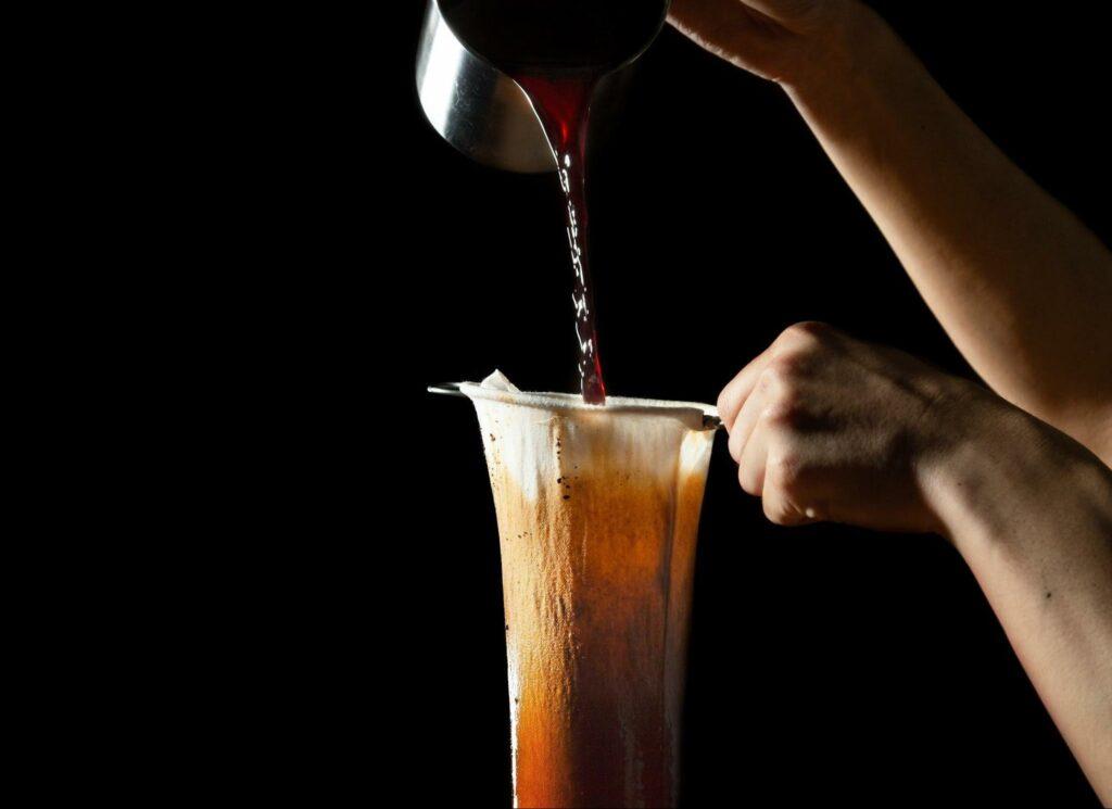 Starbucks x LLI Learning Cafe - School of Coffee Workshop