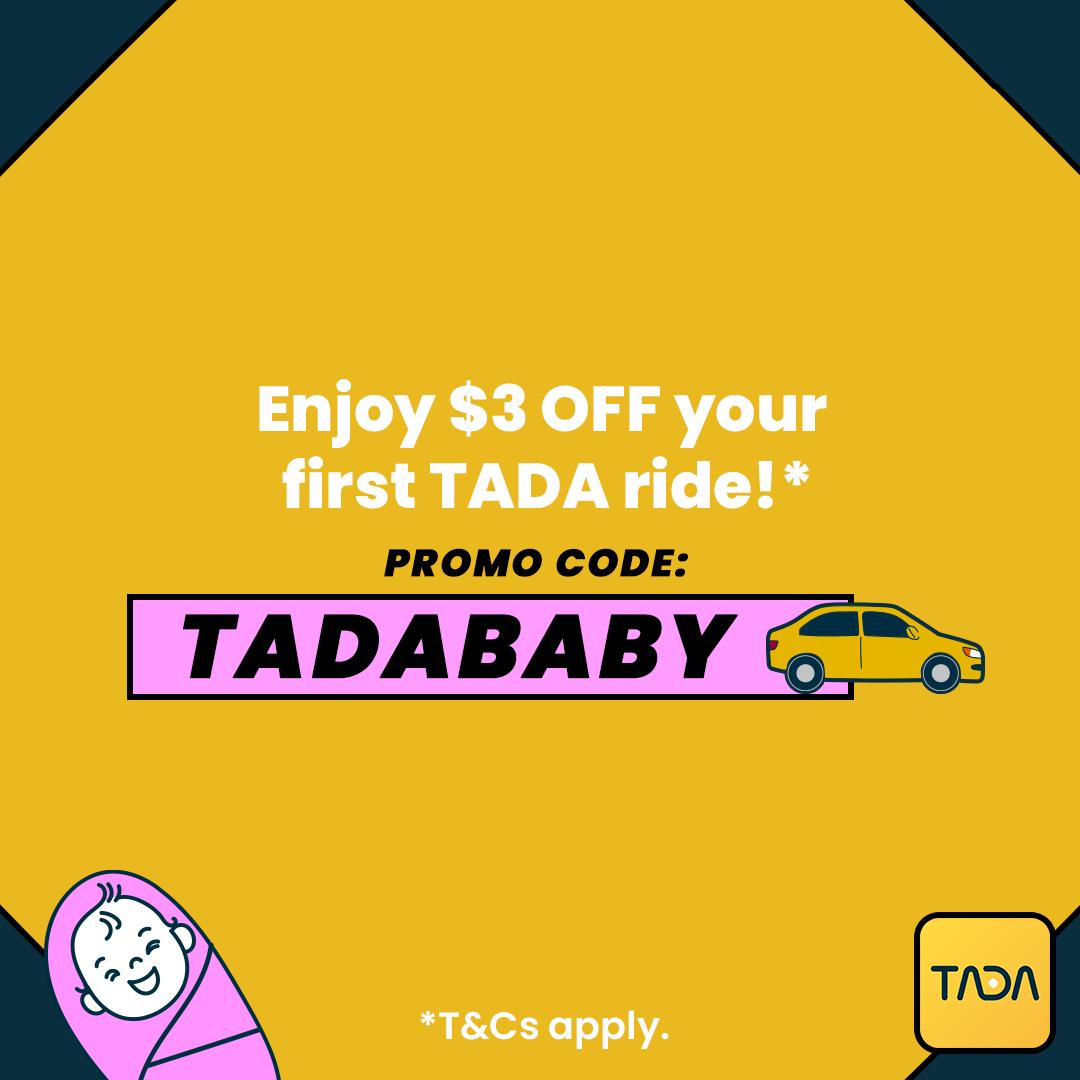 TADA baby