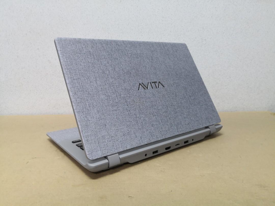 avita cloth laptop