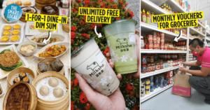 foodpanda hacks singapore