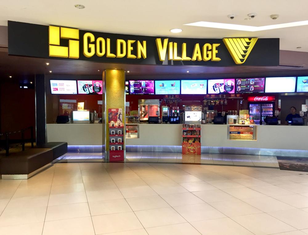 golden village promotion 2021