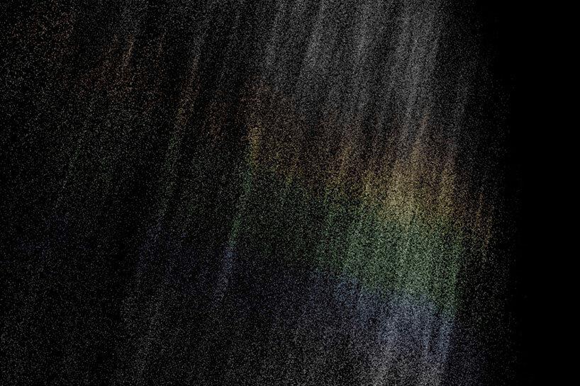 Olafur eliasson rainbow