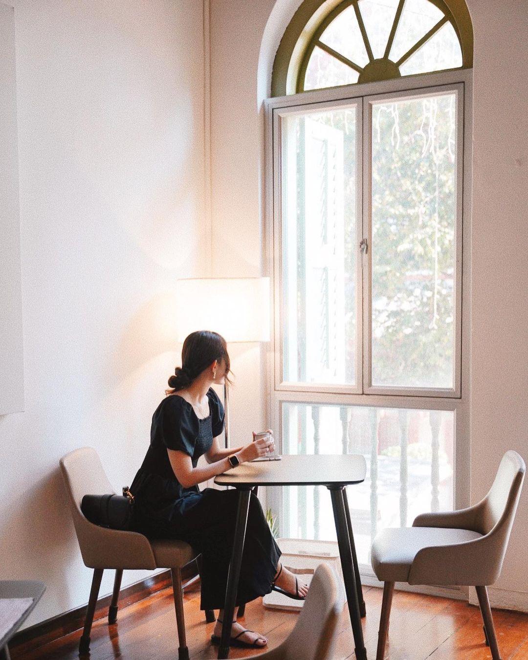 new restaurants cafes september 2021 - Silk Tea Bar