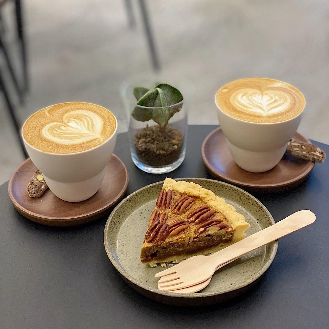 Clap Cafe - new restaurants cafes september 2021