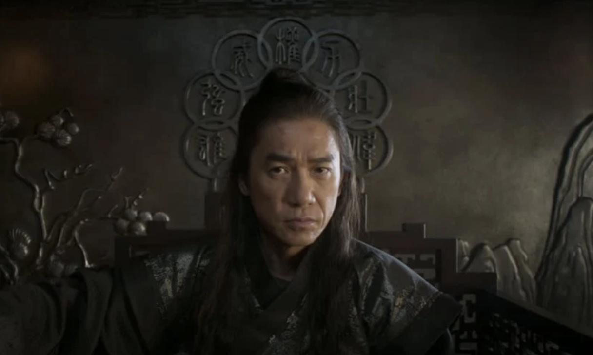 Shang-Chishang chi review