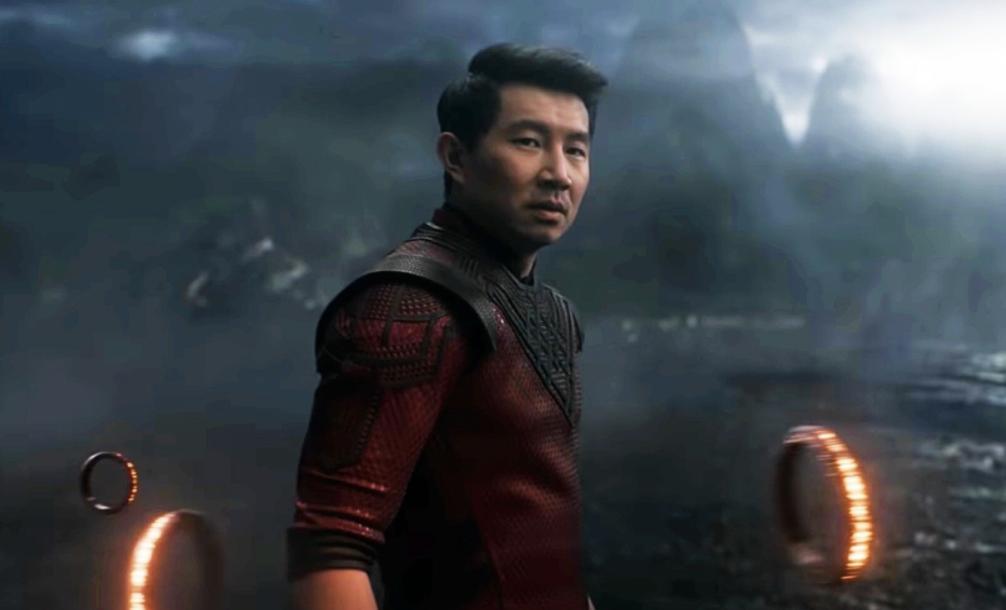 Simu Liu - Marvel