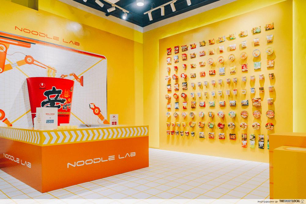 slurping good - noodle lab