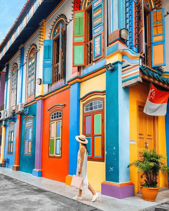 shophouses in singapore