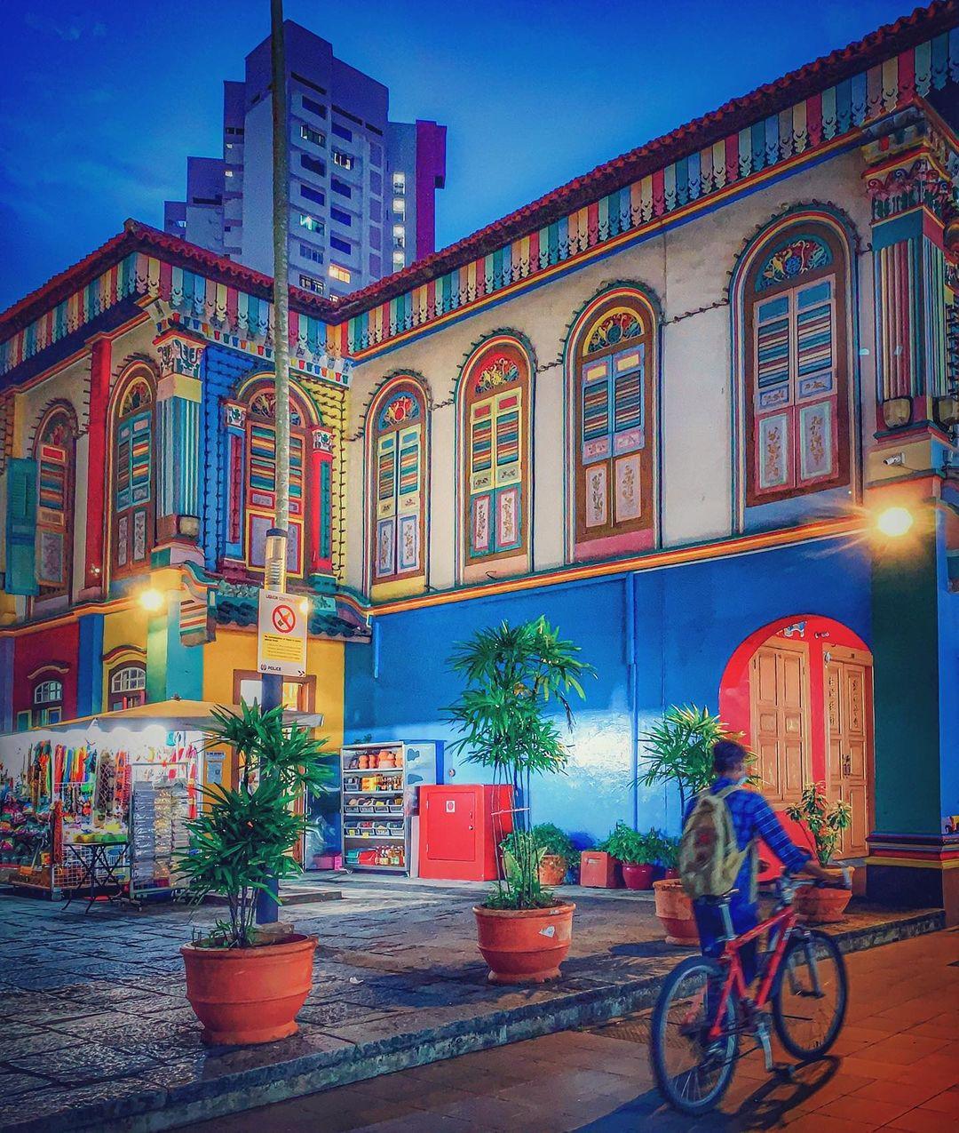 History of Tan Teng Niah House
