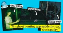 I Went Ghost Hunting At Pasir Ris Park's Most Haunted Spots & Here's What I Saw