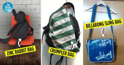 iconic school bags - cover image
