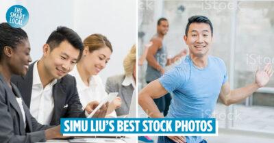 simu liu cover image