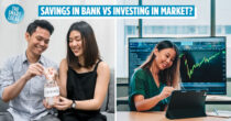 5 Better Uses Of Your Savings Rather Than Leaving It In The Bank