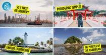 8 Singapore Islands You've Never Heard Of & Their Hidden Tales