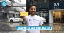 TADA Is Now Giving Users $3 Off Rides, To Mark Their First Baby Born In Their Car Moment