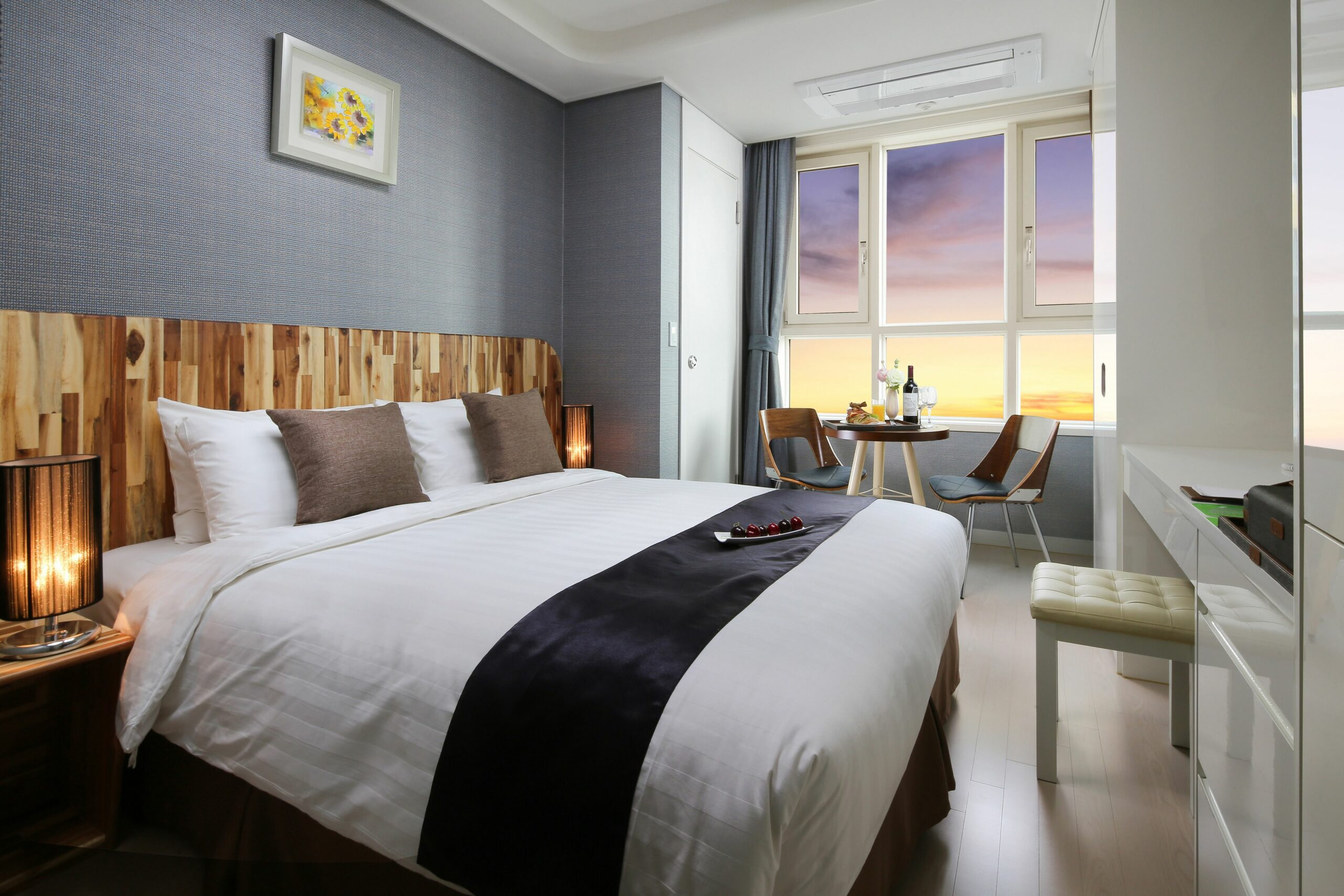 hotels in seoul Shinchon Ever8 Serviced Residence