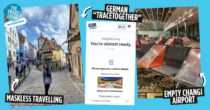 I Went To Germany Through SG's VTL - How It Was Like Travelling For The First Time In 2 Years