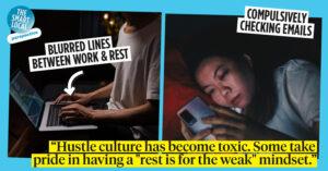 Work Burnout Singapore