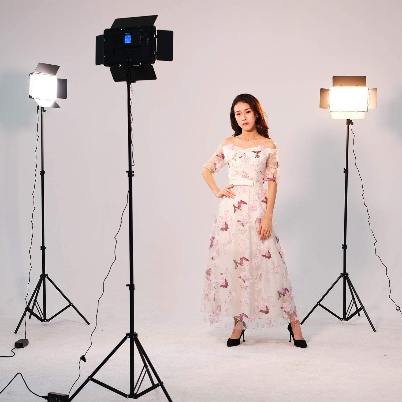 home photo studio - lighting kit