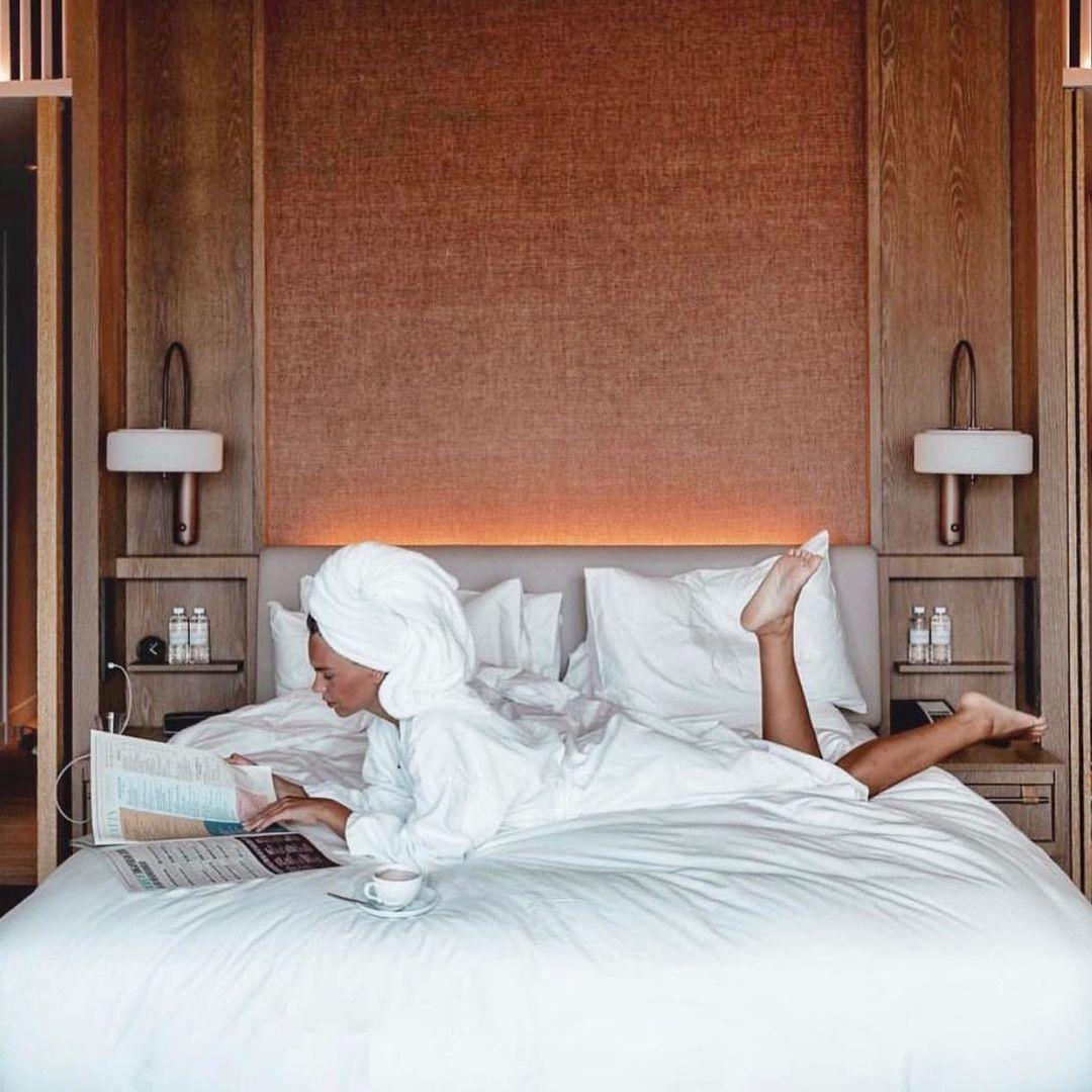 luxury activities singapore - andaz hotel