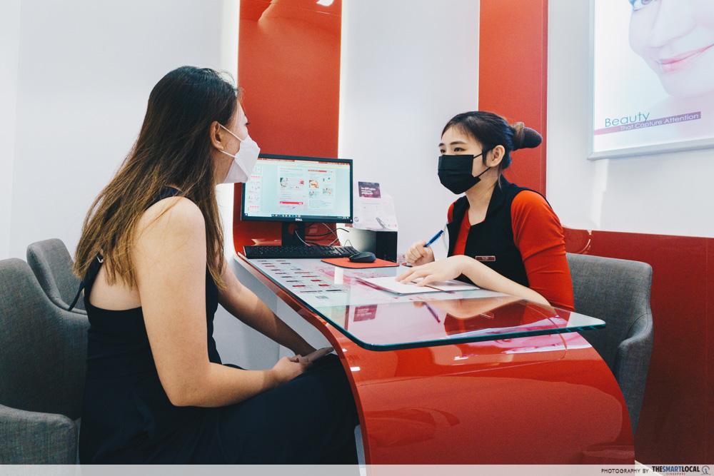 shakura - consultation