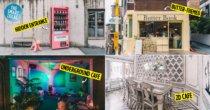 10 Unique Cafes In Seoul, South Korea - Hidden Entrances, Underground Midnight Cafes & K-Drama Sets