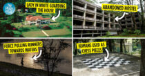 13 Most Haunted Places in Singapore History And The Legends Behind Them